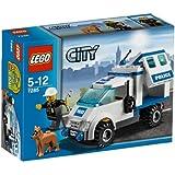 Lego City 7285 - Polizeihundeinsatz