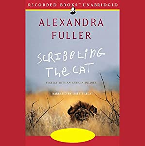 Scribbling the Cat Audiobook