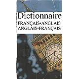 Dictionnaire Anglais/Français: dictionnaire de poche (French Edition)