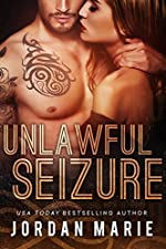 Unlawful Seizure (Filthy Florida Alphas Book 1)
