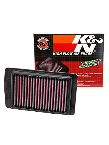 K&N PL-1608 Polaris/Victory High Performance Replacement Air Filter