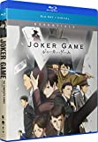 Joker Game - The Complete Series - Essentials - Blu-ray Combo & Fun Digital