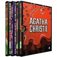Coleção Agatha Christie - Box 3