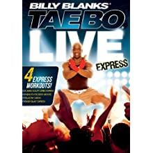 Billy Blanks: Express Live (2013)