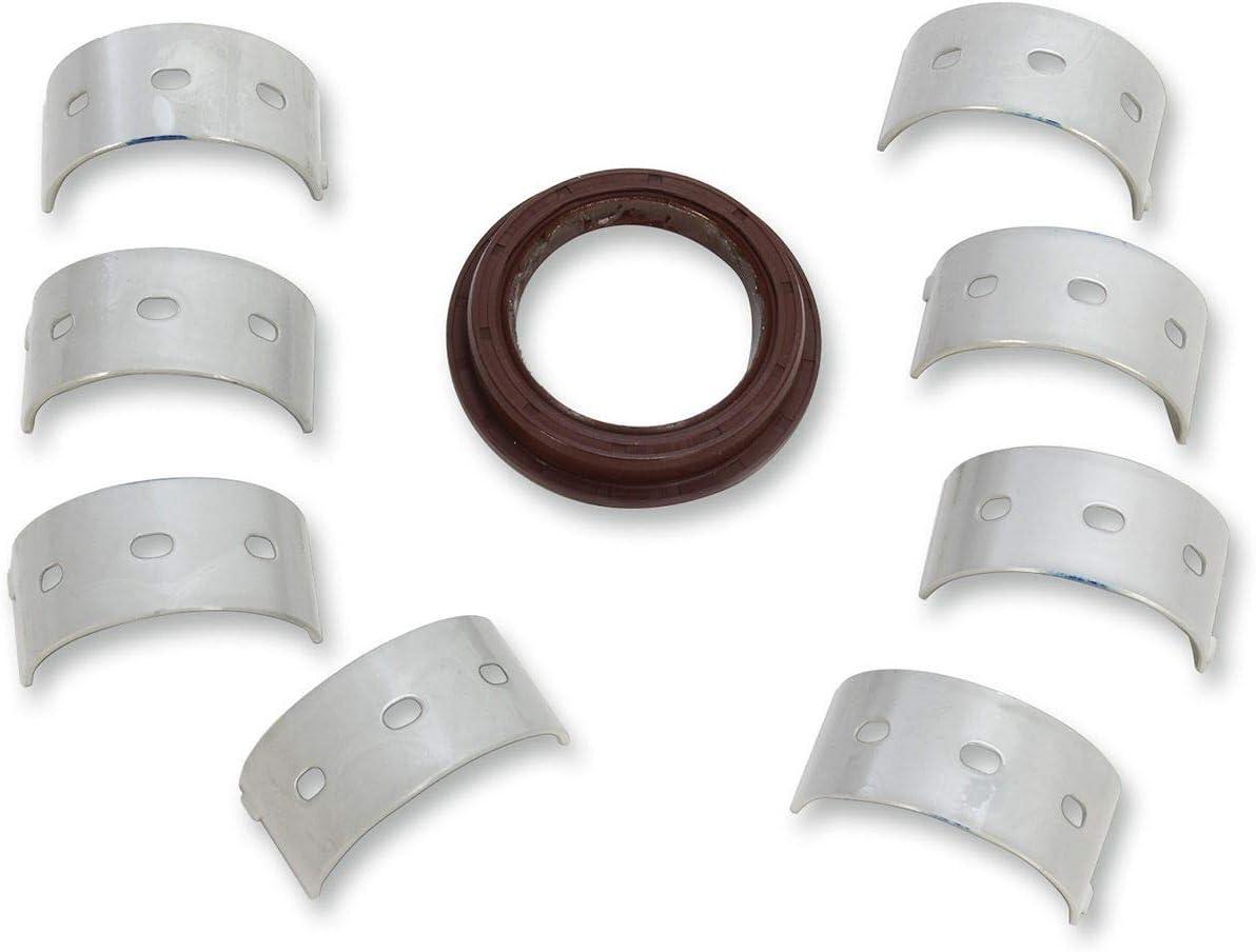 Hot Rods K087 Main Bearing /& Seal Kits