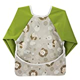 Hi Sprout Toddler Baby Waterproof Sleeved