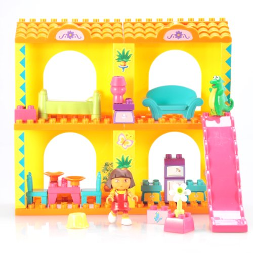 Megabloks Dora's Playtime Adventure