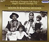 Anthology Of Hungarian Folk Mu