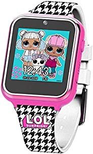 LOL Surprise! Girls Touch-Screen Interactive Smartwatch