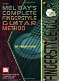 Mel Bay's Complete Fingerstyle Guitar Method, Tommy Flint, 0786666358