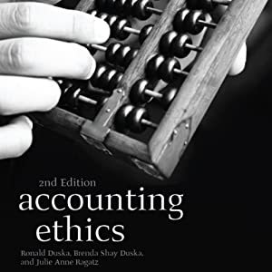 Accounting Ethics Audiobook