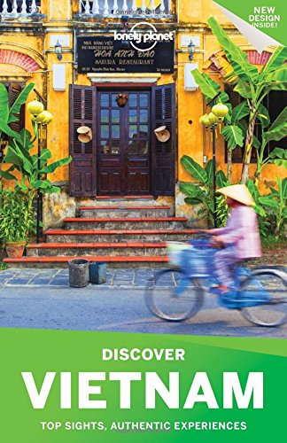 Discover Vietnam (Travel Guide)