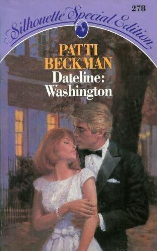 book cover of Dateline: Washington
