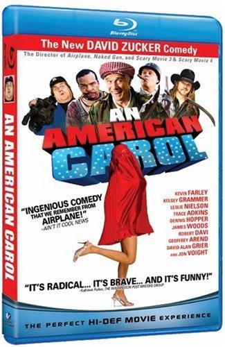 An American Carol (Widescreen)