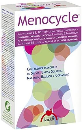 MENOCYCLE FEMME 60 Perlas: Amazon.es: Salud y cuidado personal