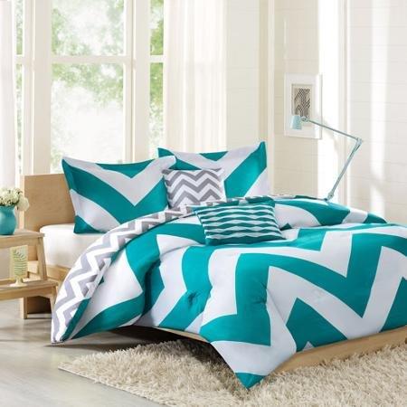 Better Homes And Gardens Leo 5 Piece Bedding Comforter Set Size Full Queen Bedroom Store