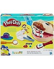 Hasbro Play-Doh Doctor Drill 'N Fill Retro Pack, Multi Color (Playdoh B5520)