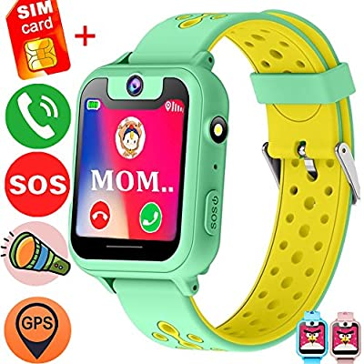 kids-smart-watches-with-free-sim