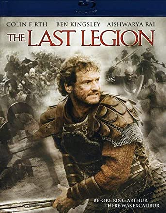 Image result for The Last Legion