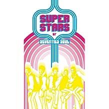 1970s: Superstars Of 70s Soul