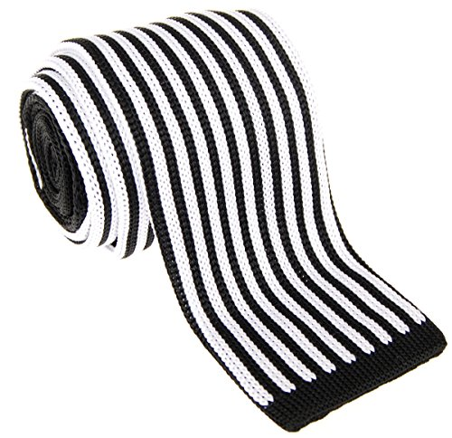 - Retreez Classic Vertical Stripe Men's 2.4