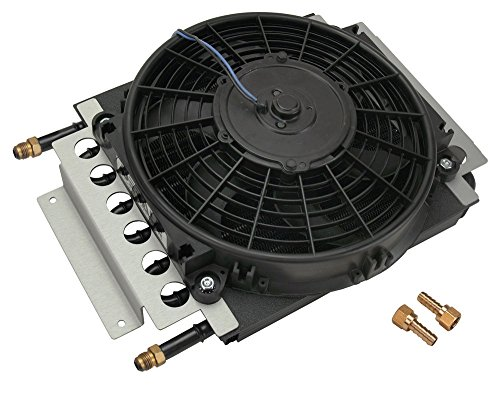 (Derale 13720 Electra-Cool Remote Cooler)