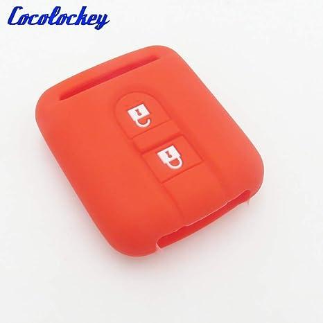 Amazon.com: HITSAN Cocolockey - Carcasa de silicona para ...