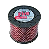 Best Streak Trimmers - The Fire Silver Streak Trimmer Line for Shindaiwa Review