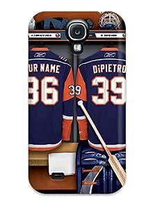 Keyi chrissy Rice's Shop Hot new york islanders hockey nhl (12) NHL Sports & Colleges fashionable Samsung Galaxy S4 cases