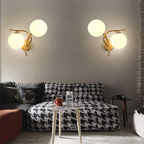 Andre Home Applique Murale Minimaliste Moderne Creative Salon