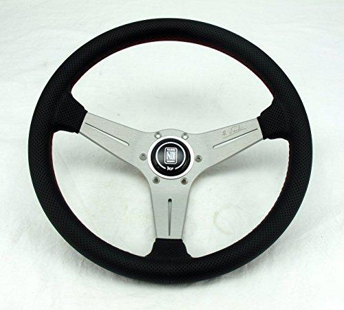 nardi deep dish steering wheel - 6