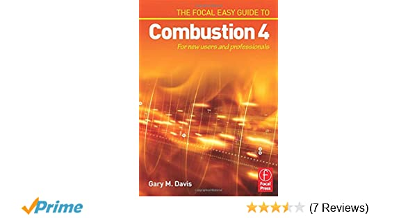amazon com the focal easy guide to combustion 4 for new users and rh amazon com User Manual PDF User Manual Icon