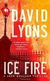 Ice Fire, David Lyons, 1451629303