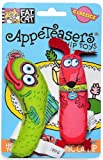 Petmate Fat Cat Classic Appeteasers – 2 pack, My Pet Supplies