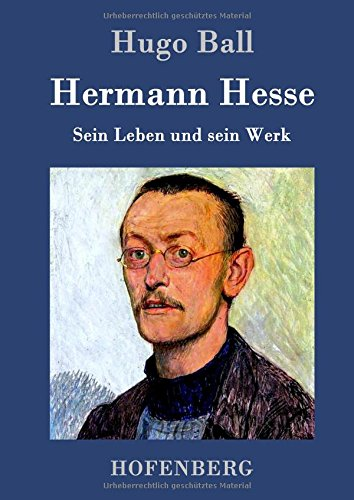 Hermann Hesse (German Edition) pdf