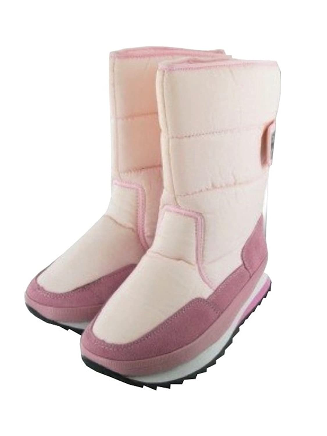 Amazon.com | Blowfly Boots Snow Joggers, Pink, US Womens 11.5 / UK 9 | Shoes
