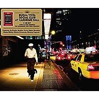 Buena Vista Social Club At Carnegie Hall (Vinyl)
