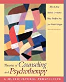 img - for Theories of Counseling and Psychotherapy: A Multicultural Perspective (6th Edition) by Allen E. Ivey (2006-11-10) book / textbook / text book
