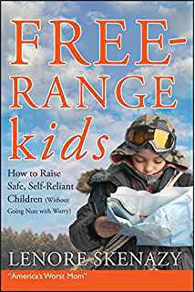 Amazon free to learn why unleashing the instinct to play will free range kids how to raise safe self reliant children without fandeluxe Images
