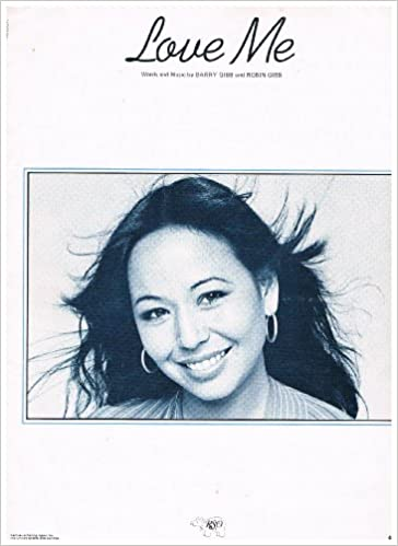 Amazon com: LOVE ME - Recorded by Yvonne Elliman (Piano
