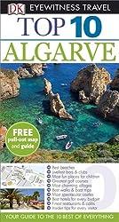 DK Eyewitness Top 10 Travel Guide: Algarve