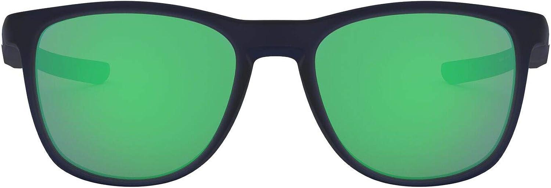 Oakley Trillbe X Gafas de Sol, Azul, 52 para Hombre: Amazon.es ...