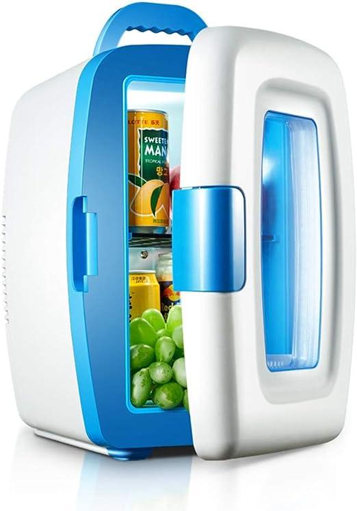 WO NICE 10L Coche Refrigerador Congelador Enfriador Caja Mute ...