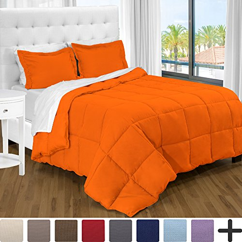 Ultra Soft Premium Goose Alternative Comforter product image