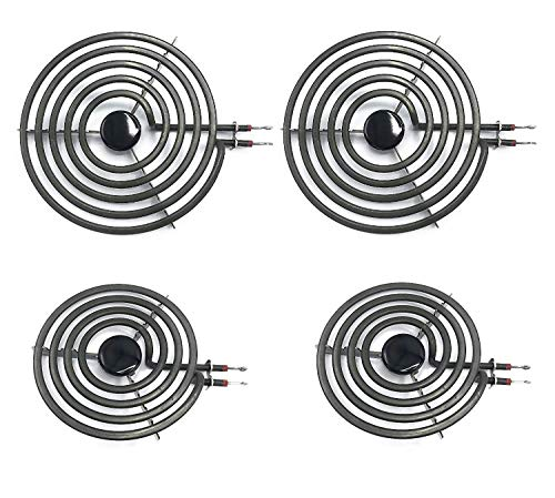 maytag stove top - 9