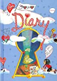 img - for My Heart 2 Heart Diary: Keyhole book / textbook / text book