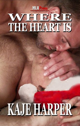 Where the Heart Is (MLR Press Story A Day For the Holidays 2011 Book 41)