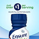 Ensure Light Nutrition Shake, 12g of high-quality