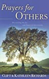 Prayers for Others, Clift Richards and Kathleen Richards, 0932081797