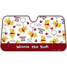 New Disney Winnie the Pooh Front Car Windshield Sunshade